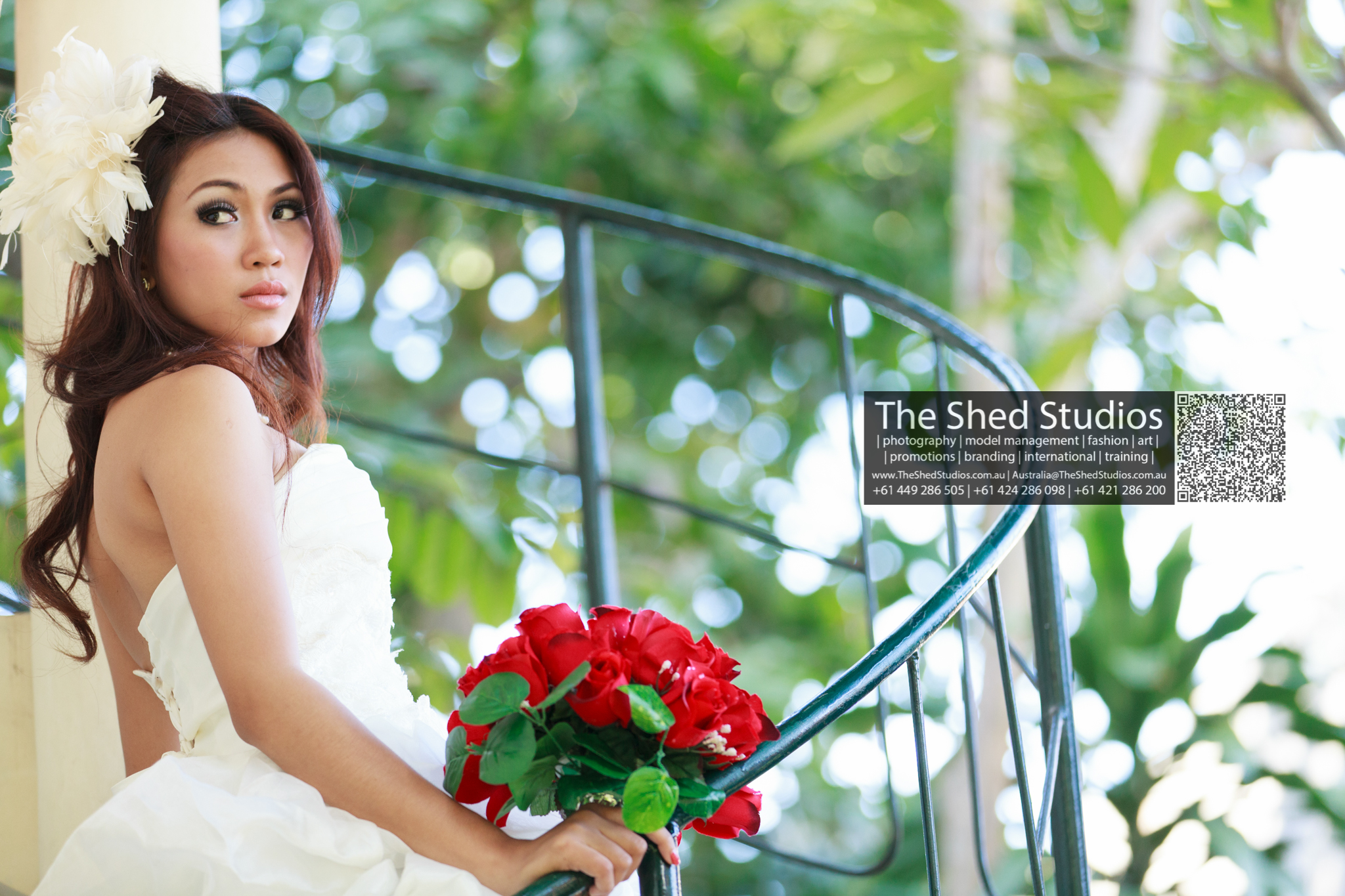 Photography by BK @ The Shed Studios.com.au