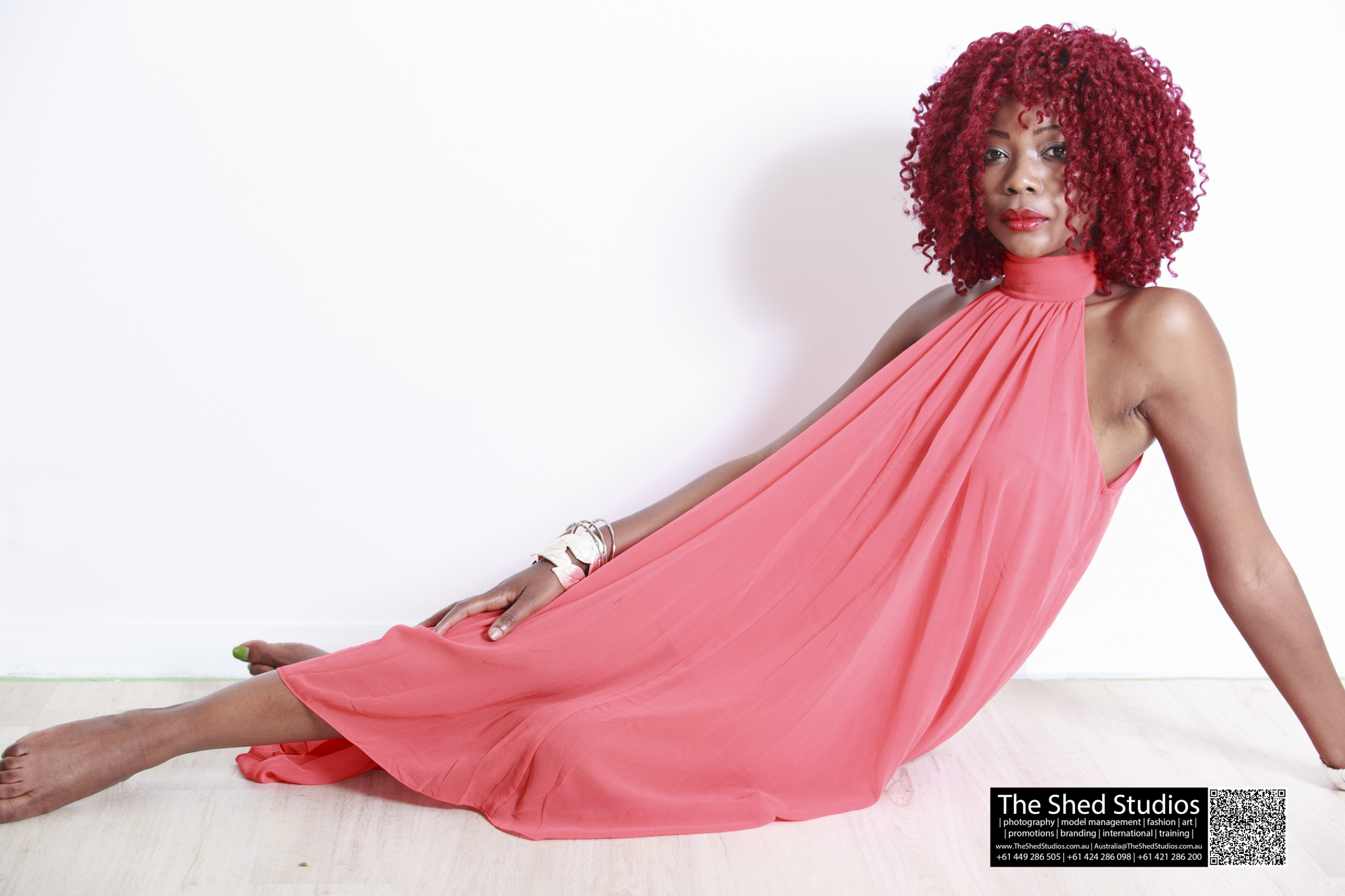 Photography by BK @ The Shed Studios